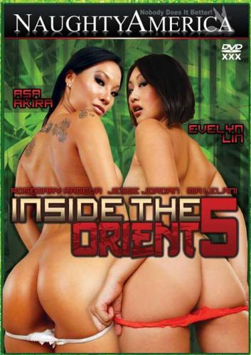 На Востоке #5 / Inside The Orient #5 (2011) DVDRip
