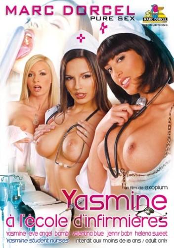 Школа медсестер Ясмин / Marc Dorcel - Yasmine