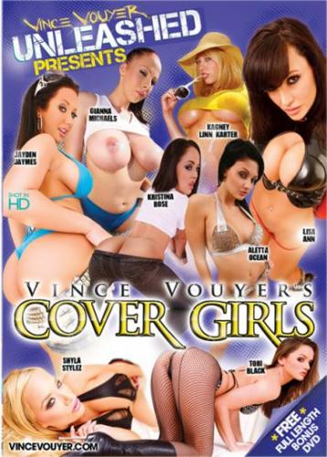 Девочки C Обложки / Cover Girls (2011) DVDRip