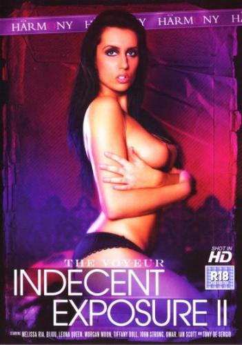 Непристойное Обнажение #2 / Indecent Exposure #2 (2011) DVDRip