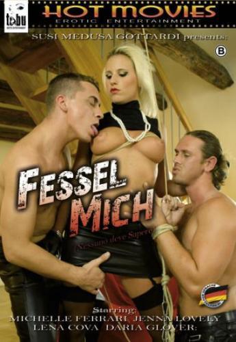 ����� �� ���� ����� / Fessel Mich (2011) DVDRip