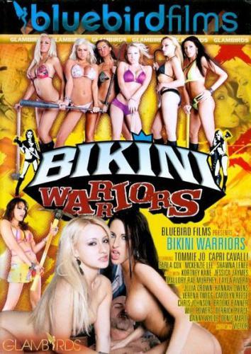 Воины Бикини / Bikini Warriors (2011) DVDRip