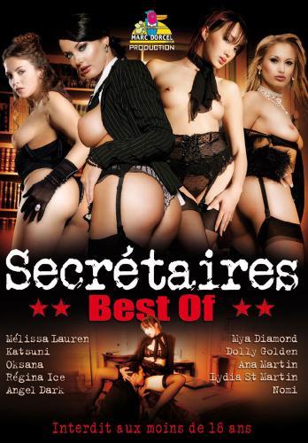 Лучшие Секретарши / Best of Secretaires (2010) DVDRip