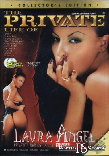 Личная жизнь Лауры Энжел / The Private Life of 15: Private Life of Laura Angel (2003) DVDRip