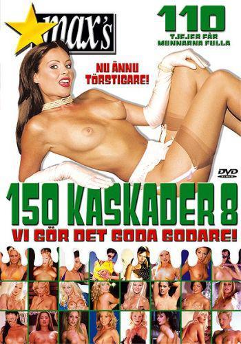 150 Kaskader 8 / 150 ОРГАЗМОВ 8 (2002) DVDRip