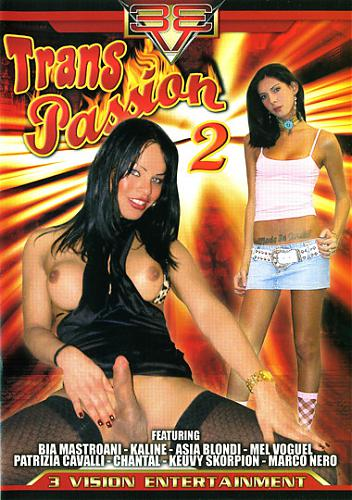 Trans Passion 2 (2007) DVDRip