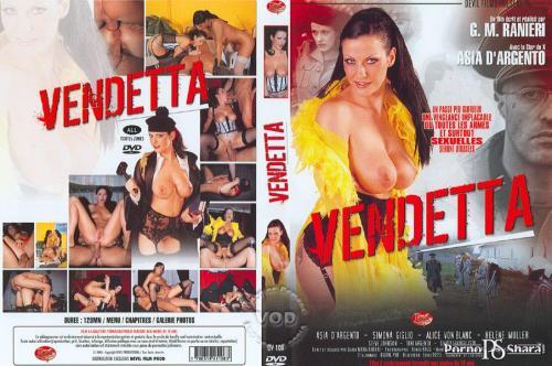 Tutti Dentro / Vendetta / Месть (2005) DVDRip